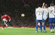 Bàn thắng kinh điển: Cristiano Ronaldo vs Portsmouth