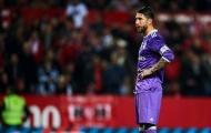 Góc BLV Vũ Quang Huy: Juve chơi dao; Ramos báo hại Real