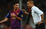 Man City lại muốn phá kỷ lục chuyển nhượng vì Messi