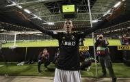 Tân binh trẻ Real Madrid 'xuất sắc hơn Ibrahimovic'