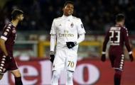 Torino 2-2 AC Milan (Vòng 20 Serie A)