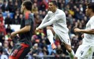 03h15 ngày 19/01, Real Madrid vs Celta Vigo: Làm lại từ đầu