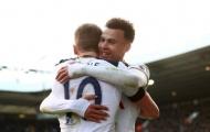 Bất ngờ! Tottenham sở hữu đội hình đắt giá nhất Ngoại hạng Anh