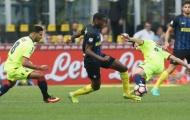 Candreva nổ súng, Inter nhọc nhằn đả bại Bologna trong 120 phút