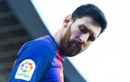 Cực nóng: Messi lên tiếng về hợp đồng với Barca