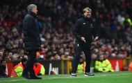 Góc Marcotti: Cái tài của Mourinho và Klopp; Pep quá tồi