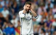 Vụ CĐV Sevilla lăng mạ Ramos, LFP nói gì?