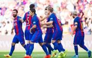10 đội hình đắt giá nhất châu Âu: Man Utd kém cả đàn em