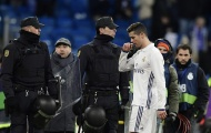 5 điểm nhấn Real Madrid 1-2 Celta Vigo: Sau mạch bất bại là chuỗi… thất bại?
