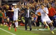 Bàn thắng kinh điển: Gareth Bale vs Barcelona