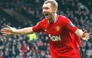 Bàn thắng kinh điển: Paul Scholes vs Aston Villa