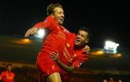 Công thần tỏa sáng, Liverpool nhọc nhằn vượt ải Plymouth trong ngày đá lại