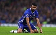 Costa đòi tăng lương mới chịu ở lại Chelsea