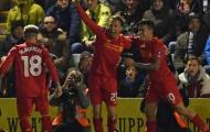 Đánh bại Plymouth, sao Liverpool giải hạn 2316 ngày tịt ngòi