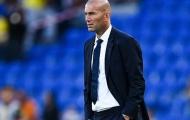 HLV Zidane nói gì sau trận thua sốc của Real trước Celta Vigo?