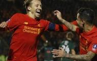 Lucas hóa người hùng, Klopp quyết không cho rời Liverpool