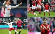 Lượt về Bundesliga: Bayern vững thế 'độc tôn' và câu chuyện của kẻ bám đuổi