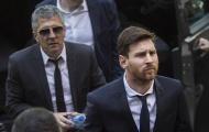 Cha Messi khẳng định: Không bao giờ có chuyện Messi rời Barca