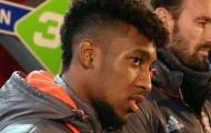 Chuyển nhượng Bayern: Trói chân Coman, nói KHÔNG với sao Bremen