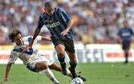Những đau đớn Ronaldo phải chịu thời còn ở Inter Milan