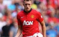 Phil Jones nhận xét về từng cầu thủ nơi hàng phòng ngự Man United
