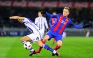 Real Sociedad vs Barcelona (Lượt về Copa Del Rey 2017)