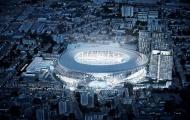 Sân vận động hiện đại bậc nhất nước Anh của Spurs
