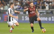 02h45 ngày 22/1, AC Milan vs Napoli: Vì Champions League