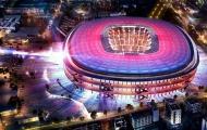 10 sân vận động siêu hoành tráng sắp khánh thành