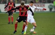 Freiburg 1-2 Bayern Munich (Vòng 17 Bundesliga)