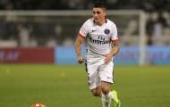 Marco Verratti - Mục tiêu theo đuổi của Bayern Munich
