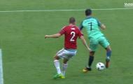 Những pha giật gót thành bàn đẳng cấp của Cristano Ronaldo