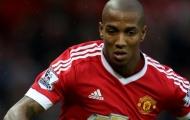 Tăng lương gấp 3, sao Man Utd sẽ đến Trung Quốc?