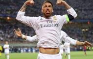 TRỰC TIẾP Real Madrid 2-1 Malaga: Kết thúc