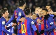 02h45 ngày 23/01, Eibar vs Barcelona: Khó cản bước Gã khổng lồ