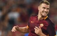 02h45 ngày 23/01, Roma vs Cagliari: Chiến đấu vì ngôi đầu