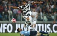 18h30 ngày 22/1, Juventus vs Lazio: Bà Đầm tỉnh giấc?