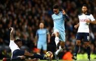 Chùm ảnh: Tottenham hút chết trước Man City
