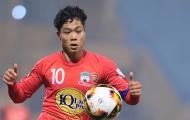 """Điểm tin bóng đá Việt Nam tối 22/1: Công Phượng được khen dù chưa ghi bàn; VFF gây """"sốc"""" với pha bóng của Samson"""
