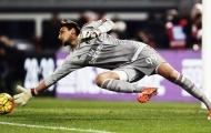 Milan bị ép trả lương 10 triệu euro cho Donnarumma