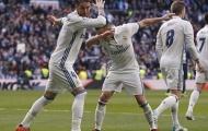 Ronaldo vô duyên, 'siêu hậu vệ' tỏa sáng đem về chiến thắng cho Kền kền