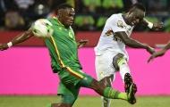 Senegal 2-0 Zimbabwe (African Nations Cup 2017)