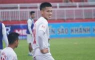 Tranh thủ học tiếng Hàn, cầu thủ HAGL được nghỉ Tết sớm
