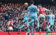 5 điểm nhấn Arsenal 2-1 Burnley: Kịch tính phút chót