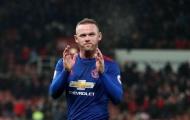 Blog Juan Mata: 250 bàn thắng, chúc mừng Rooney