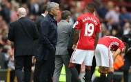 Điểm tin tối 24/1: Mourinho cứng rắn với sao trẻ; Chelsea chia tay người thừa