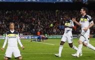 Tự truyện Drogba: Trả nợ Barca, tiến tới trận chung kết