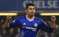 'Costa, đừng quên ơn Chelsea!'