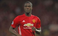 Eric Bailly bất ngờ trở lại Man United sớm hơn dự kiến