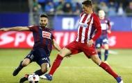 Atletico Madrid vs Eibar 2-2 (Copa Del Rey 2017 - 2nd Leg)